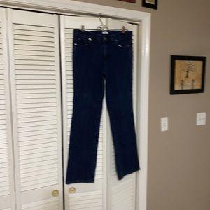 Liz & Co Stretch Jeans SZ 8